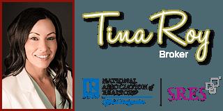 Tina Roy